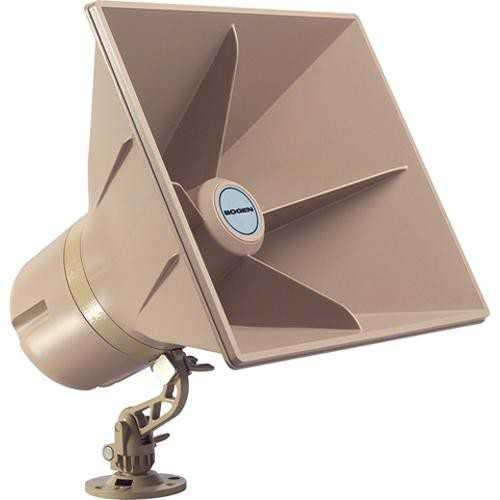 30 Watt Switching Amp Horn
