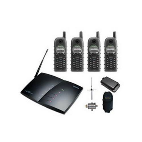 DuraFon PRO PIB Kit w/ 20M Cab