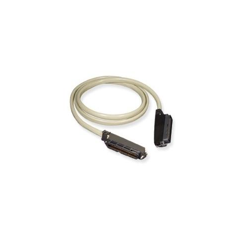 25-PAIR CABLE ASSEMBLY F-F 90 25'