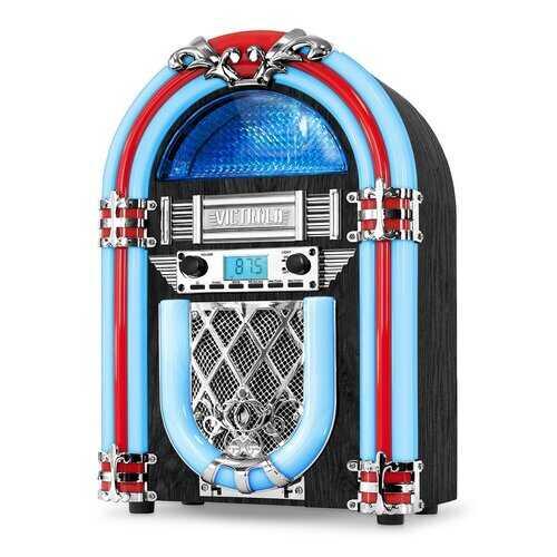 Victrola Nostalgic Jukebox Bluetooth