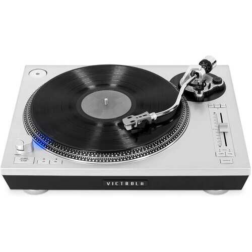 Victrola Pro USB Record Player Turntable