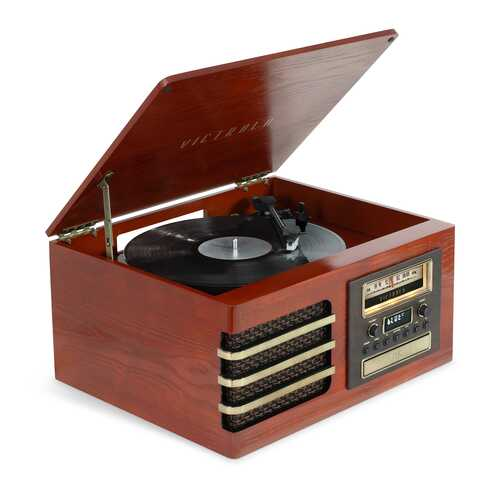 Victrola Ellington Bluetooth Record Play