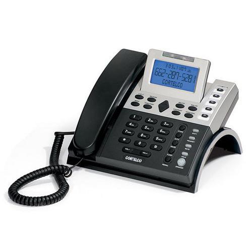 121100TP227S S-L Line Pwr. CID Tel.