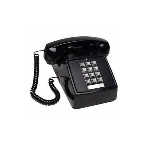 250000-VBA-20MD Desk ValueLine Black