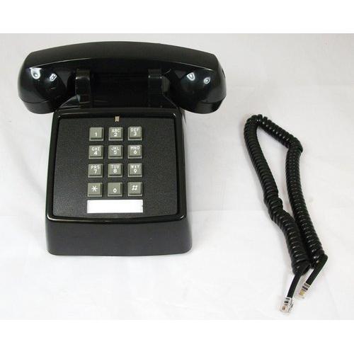 250000-VOE-20MD Desk w/ Electric ringer