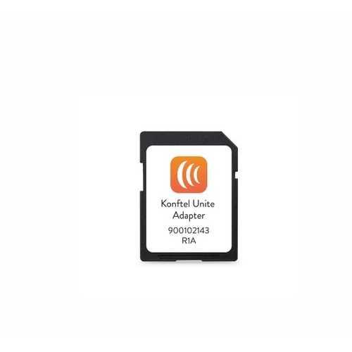Konftel Unite Adapter SD Card Controller