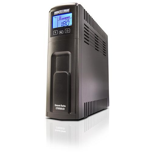 Entrust LCD Series UPS 550VA/330W