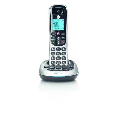 Motorola Integrated Cordless ITAD 1HS