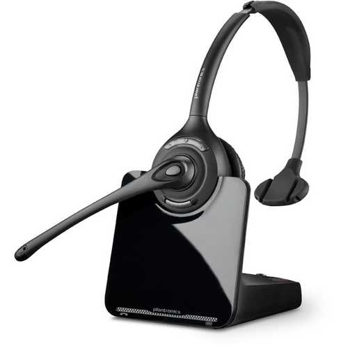88284-01 HD Wireless Monaural Headset