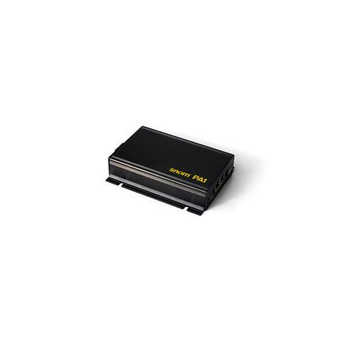 Amplifier Announcements over 8 ohm 2226