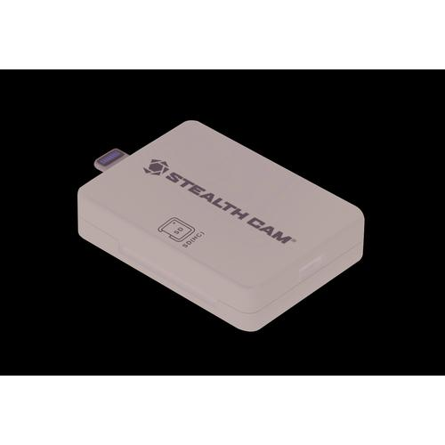 Universal Card Reader for IOS