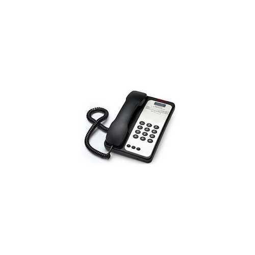 Teledex Opal 1002 Black