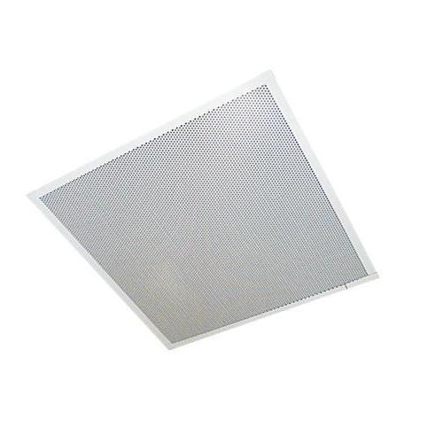 2 Pack 2X2 Lay-In Ceiling Speakers
