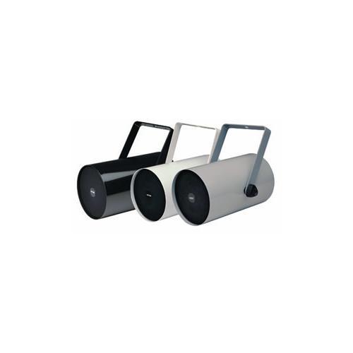 5Watt 1Way Track Speaker - Black