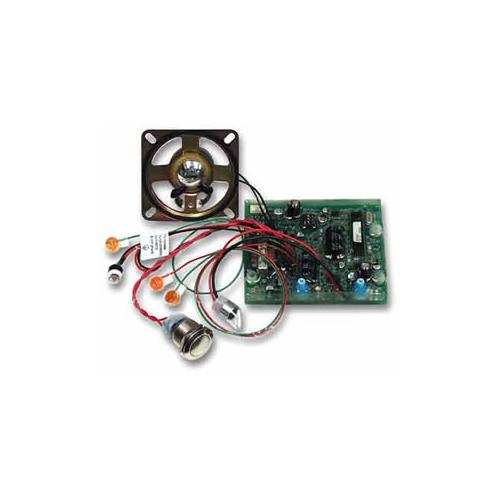 E-1600A Parts Kit without Chassis