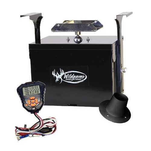6V Digital Power Control Unit