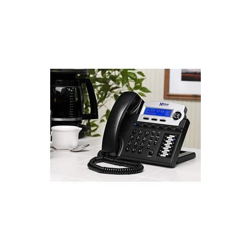 XBlue Speakerphone - Charcoal