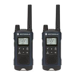 35 Mile 2 Pack Weatherproof NOAA Radios