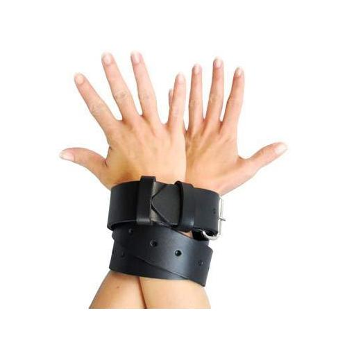 Strict Leather 65 Inch Bondage Strap