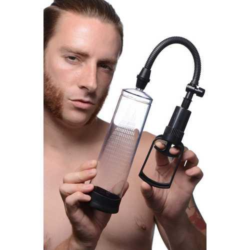 Trigger Penis Pump