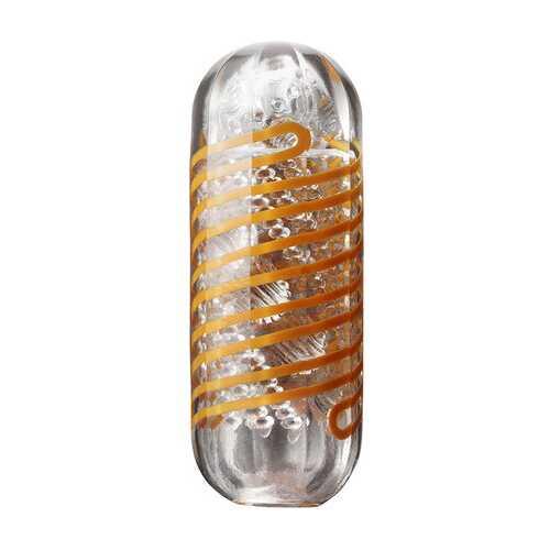 Tenga Spinner - 05 Beads Stroker