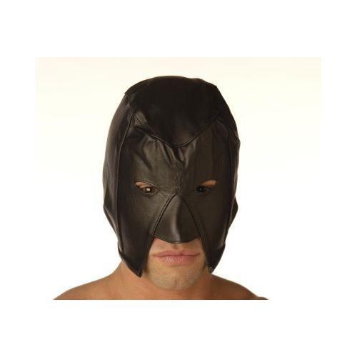 Strict Leather Executioners Hood