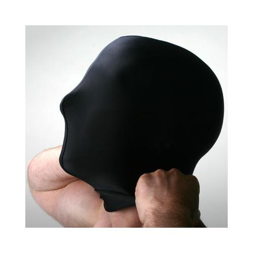 Spandex Hood with Padded Mask