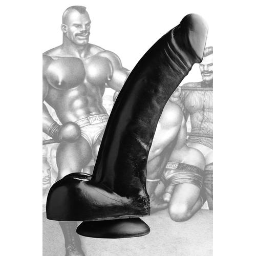 Tom of Finland Black Magic