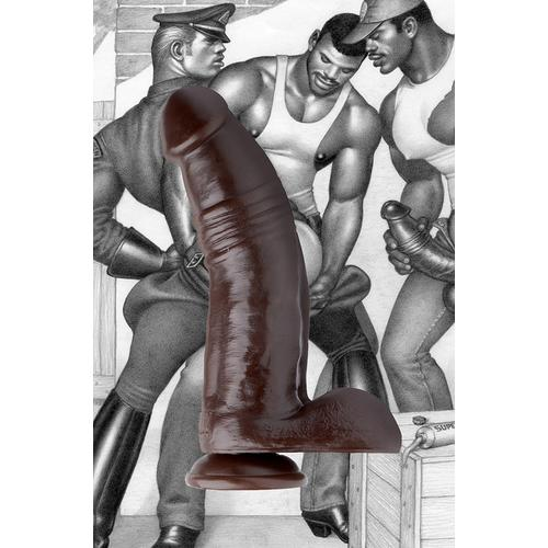 Tom of Finland Break Time Realistic Dildo