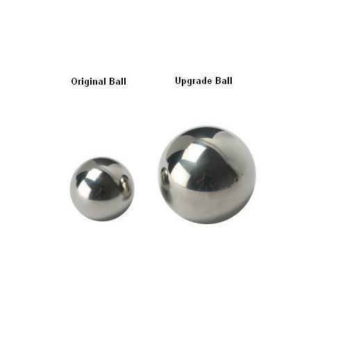Cannonball Intruders Orb