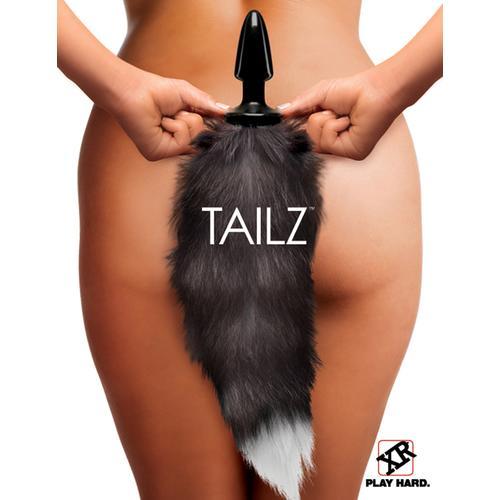Tailz Catalog