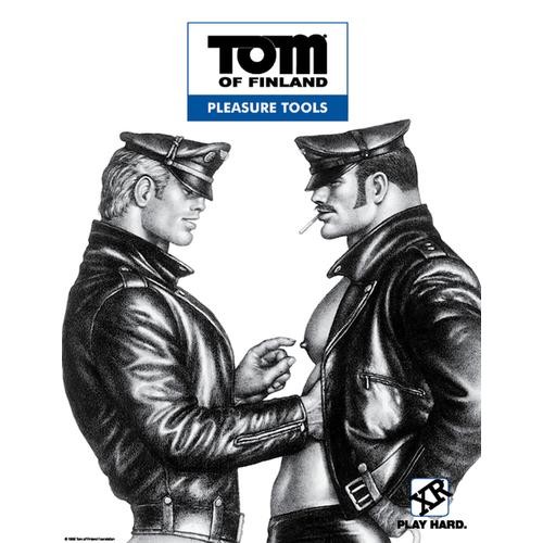 Tom of Finland Catalog