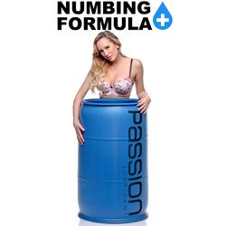 Passion Desensitizing Lube - 55 Gallon Drum