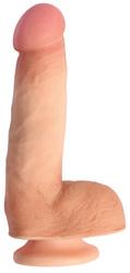 6 Inch BioSkin Dildo