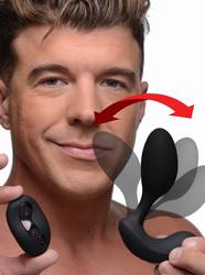 10X P-Flexer Prostate Stimulating Plug