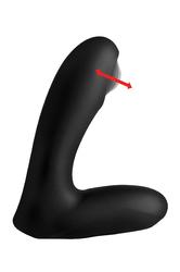 12X Tapping Prostate Stimulator