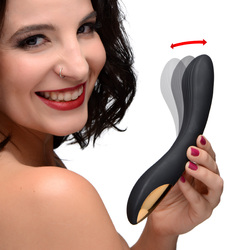 7X Bendable Silicone Vibrator