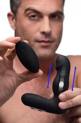 10X Thumping Prostate Stimulator