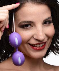 Silicone Kegel Balls
