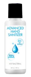 Advanced Hand Sanitizer - 4 oz