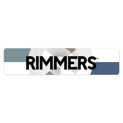 Rimmers Display Sign