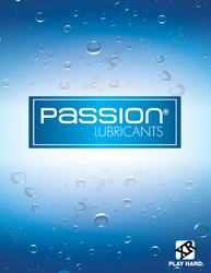 Passion Lubricants Catalog