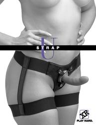 Strap U Catalog