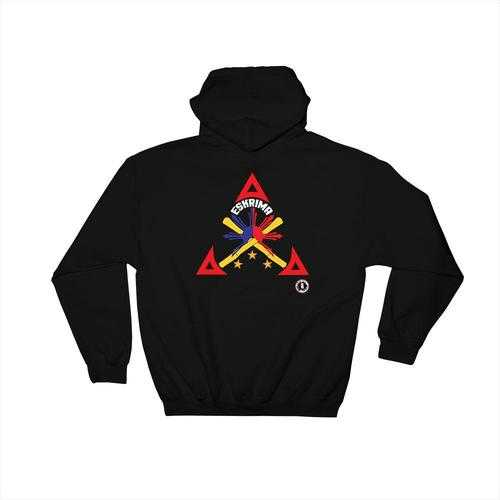 AT0705A Filipino Martial Arts Eskrima Hoodie