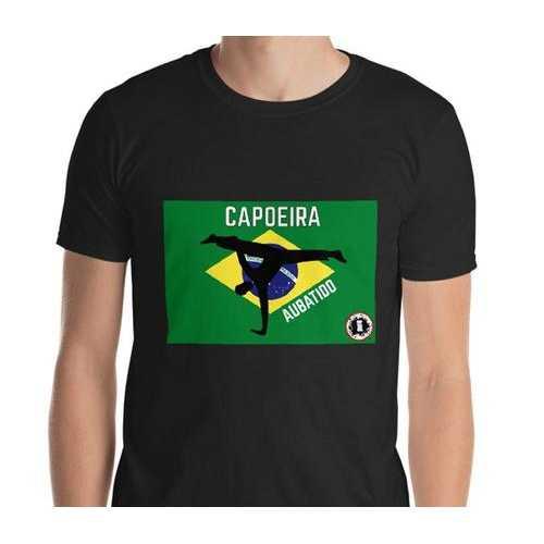 AT1700A Brazilian Capoeira T-Shirt