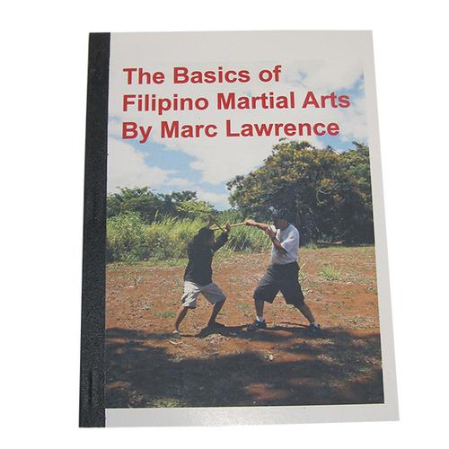 Basics Filipino Martial Arts Book I&I Sports escrima kali arnis AUTOGRAPHED!