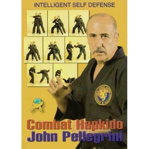 Combat Hapkido Book By John Pellegrini