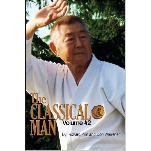 Classical Man: Richard Kim #2 Book By Don Warrener