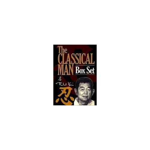 Classical Man: Richard Kim 3 Book Set By Don Warrener