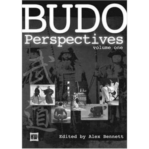 Budo Perspectives Hardcover Bennet Kendo World